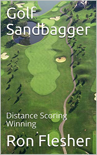 Golf Sandbagger: Distance Scoring Winning