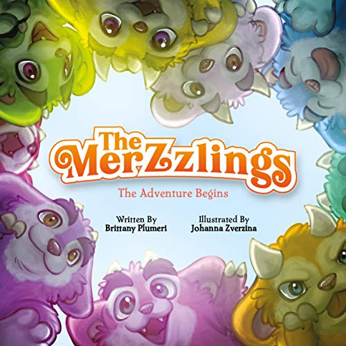 Free: The Merzzlings: The Adventure Begins