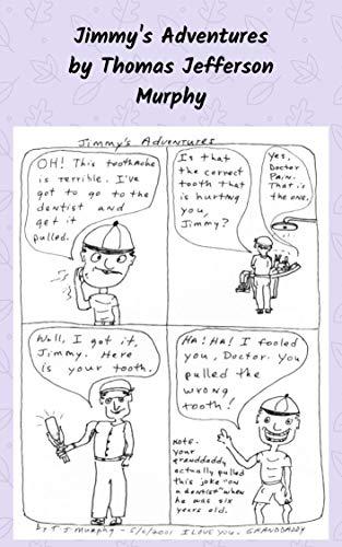 Jimmy's Adventures