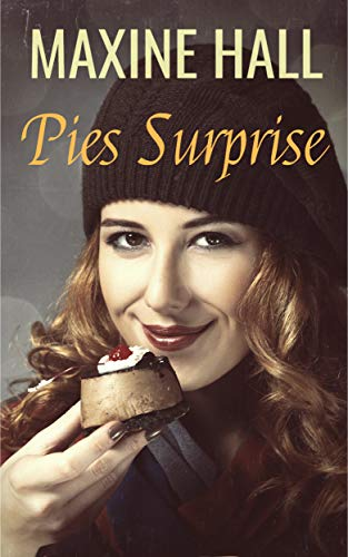 Pies Surprise: The Billionaire and the Baker Lesbian Romance