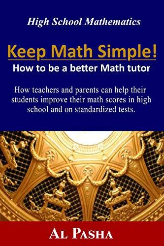 Free: Keep Math Simple