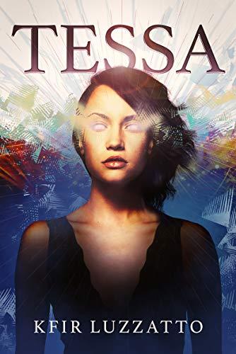 TESSA (Tessa Extra-Sensory Agent Book 1)