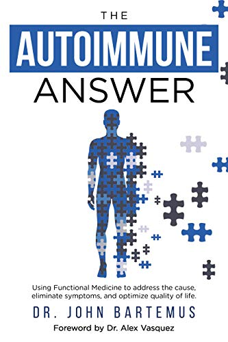 Free: The Autoimmune Answer