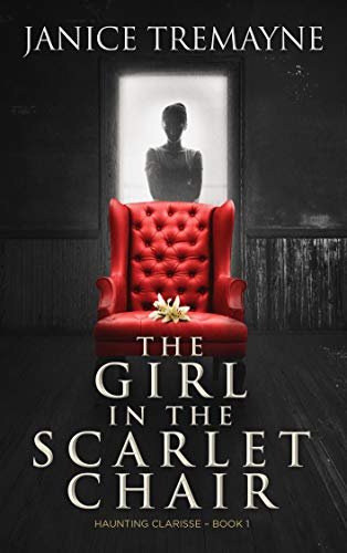 Free: The Girl in the Scarlet Chair
