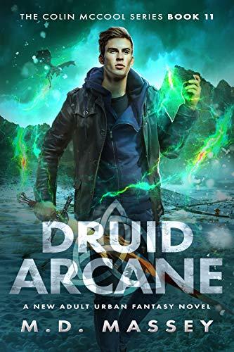 Druid Arcane