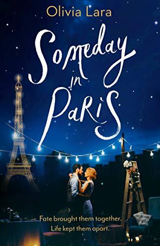 Someday in Paris