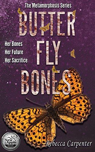 Free: Butterfly Bones