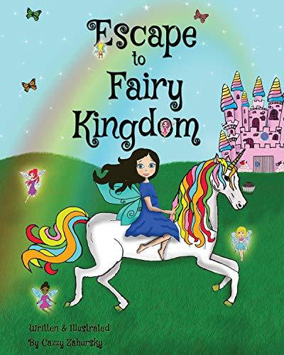 Free: Escape to Fairy Kingdom