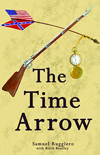 Free: The Time Arrow