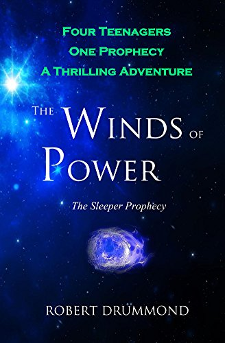The Winds of Power – The Sleeper Prophecy