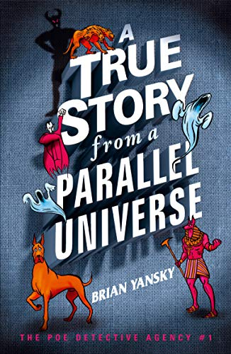 Free: A True Story from a Parallel Universe
