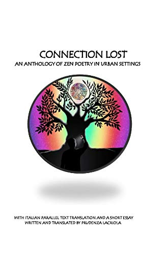 Connection Lost – An Anthology of Zen Poetry in Urban Settings