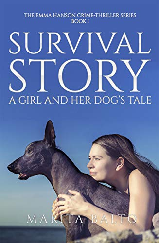 Free: Survival Story – A Girl and Her Dog's Tale
