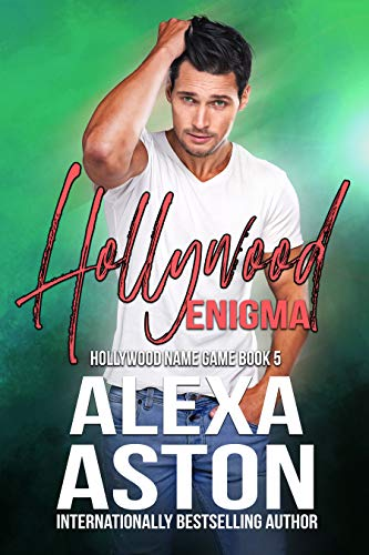Hollywood Enigma (Hollywood Name Game Book 5)