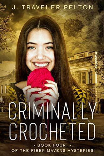 Free: Criminally Crocheted