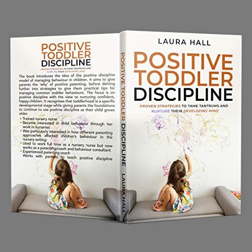 Positive Toddler Discipline
