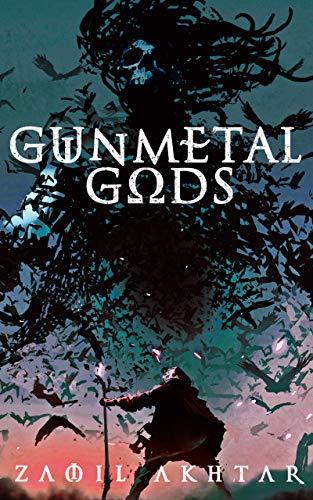 Gunmetal Gods