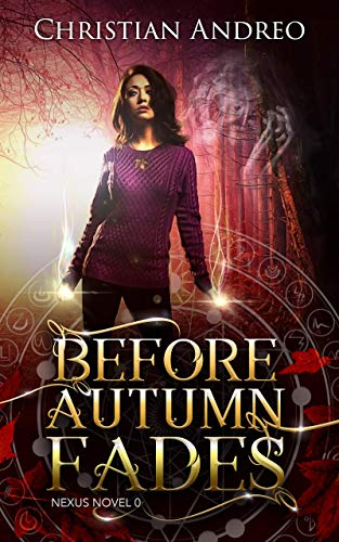 Free: Before Autumn Fades