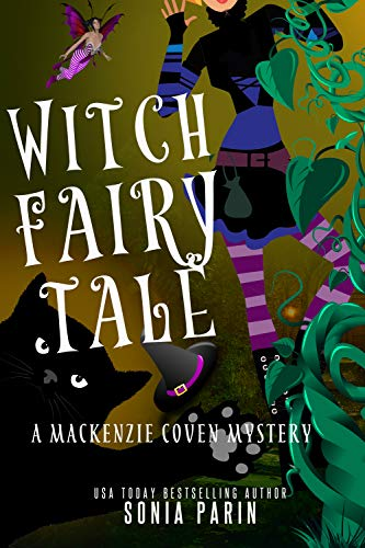 Witch Fairy Tale