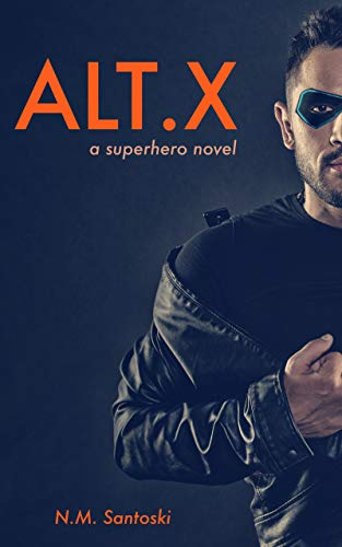 Free: ALT.X