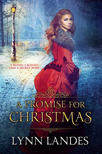 Free: A Promise for Christmas