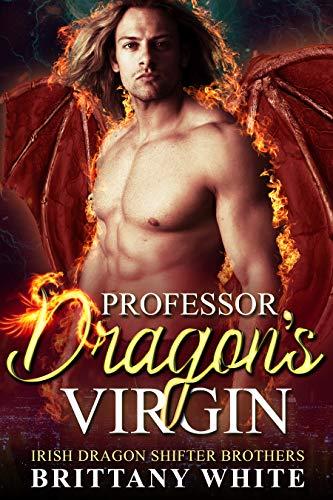 Professor Dragon's Virgin
