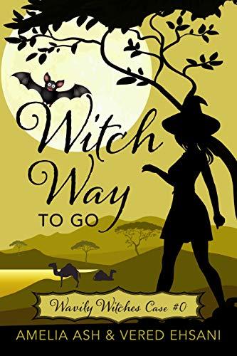 Witch Way To Go