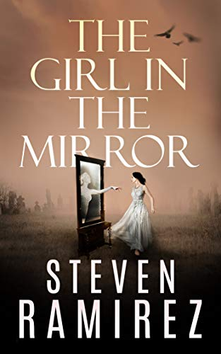 Free: The Girl in the Mirror: A Sarah Greene Supernatural Mystery