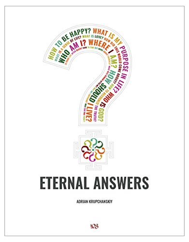 Eternal Answers: What is a Sense of Life
