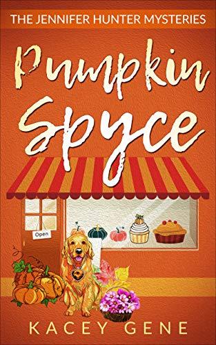 Pumpkin Spyce