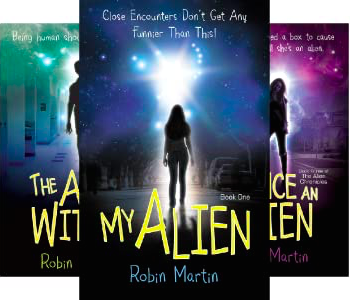 Free: The Alien Chronicles