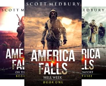 Free: America Falls