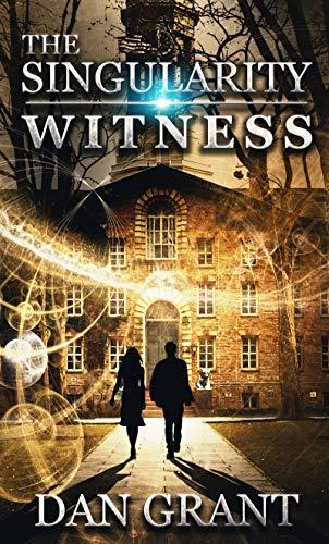 The Singularity Witness