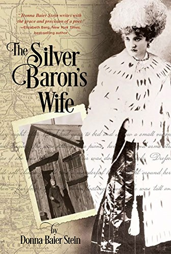 The Silver Baron's Wife
