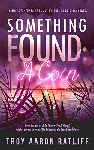 Something Found: A Coin