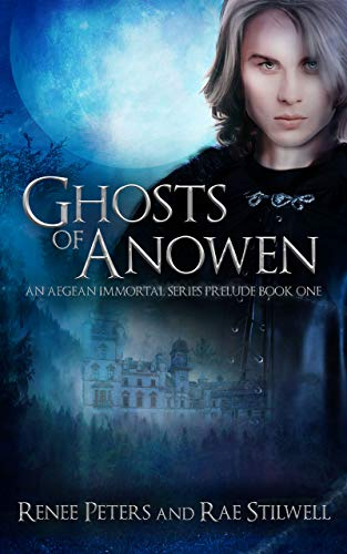 Free: Ghosts of Anowen