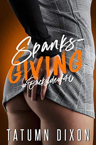 Free: Spanks-giving