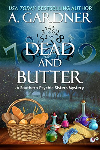 Free: Dead and Butter