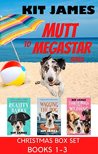 Mutt to Megastar Christmas Box Set (Books 1-3)