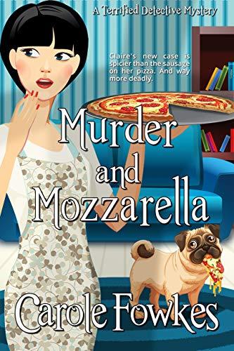 Free: Murder and Mozzarella