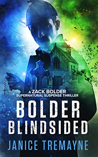 Bolder Blinsided