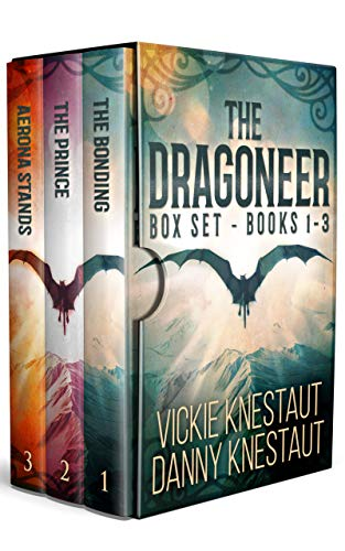 The Dragoneer Trilogy