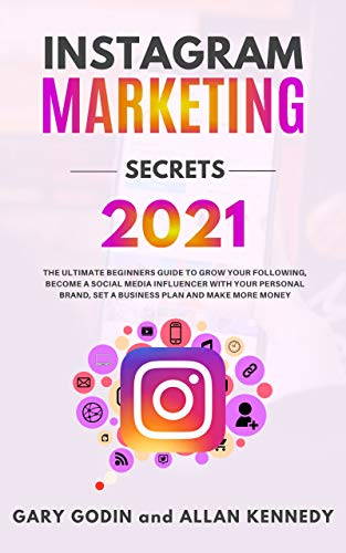 Free: Instagram Marketing Secrets 2021