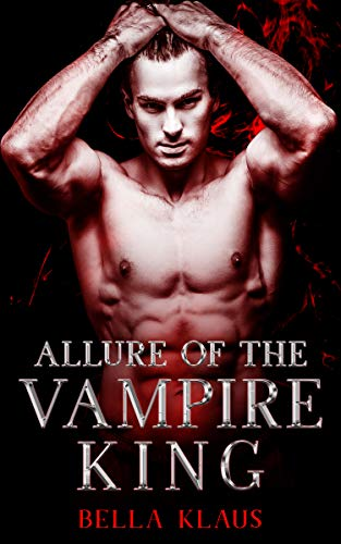 Allure of the Vampire King
