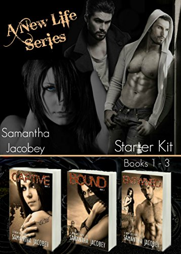 A New Life Series – Starter Kit