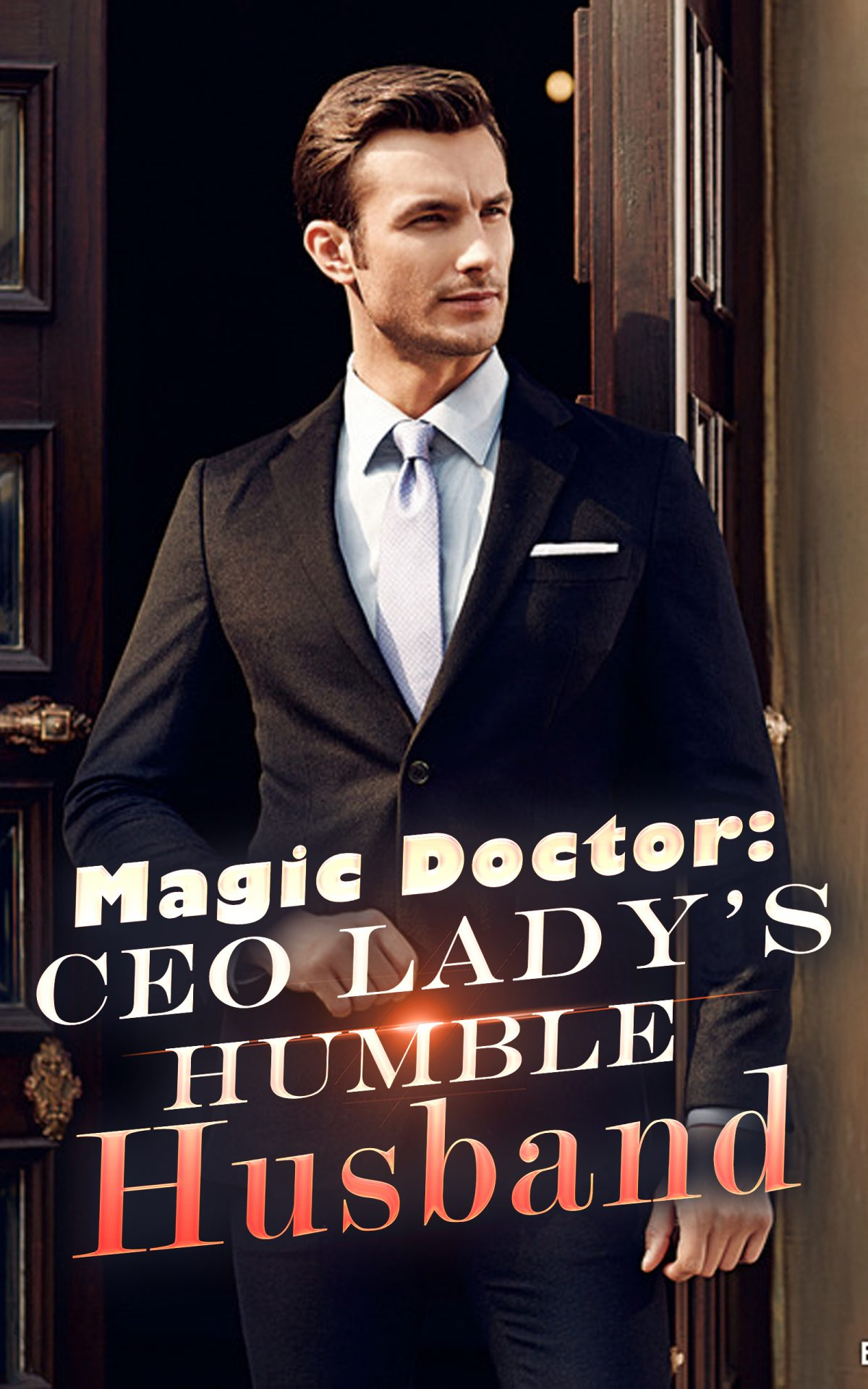 Free: Magic Doctor Series