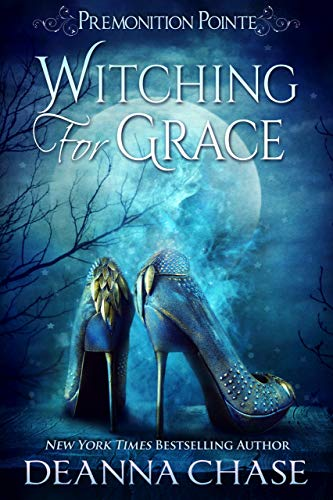 Free: Witching for Grace: A Paranormal Women's Fiction Novel (Premonition Pointe Book 1)
