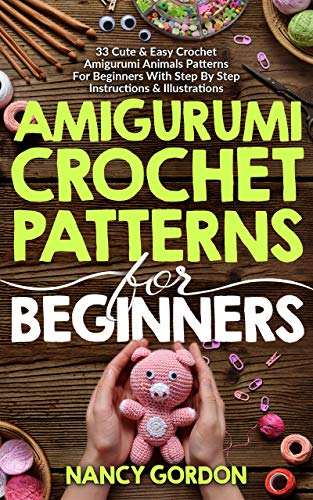 Free: Amigurumi Crochet Patterns For Beginners