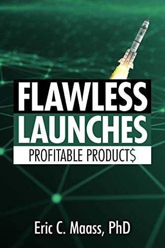 Free: Flawless Launches – Profitable Products