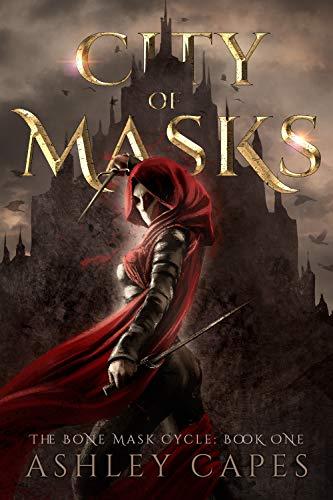 Free: City of Masks
